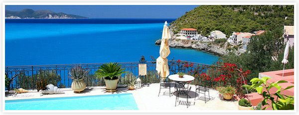 Kefalonia photo